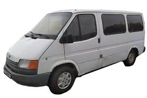 Ford Transit (1986-1992)