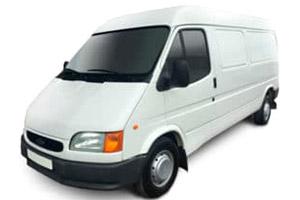Ford Transit (1995-2000)