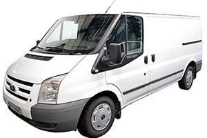 Ford Transit (2006-2013)
