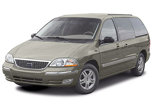 Ford Windstar (1998-2003)