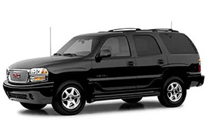 GMC Yukon (2003-2006)