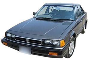 Honda Accord (1981-1985)