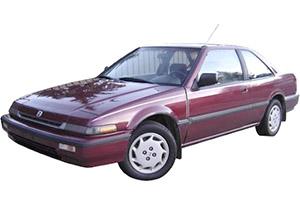 Honda Accord (1985-1989)