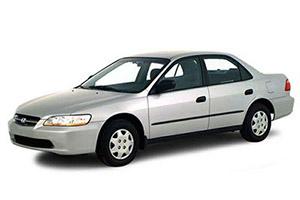 Honda Accord (1997-2002)