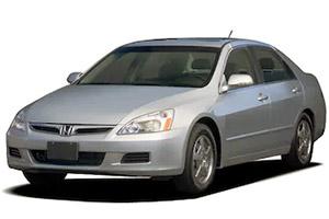 Honda Accord (2003-2007)