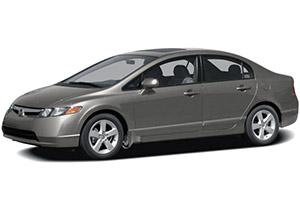 Honda Civic (2006-2011)