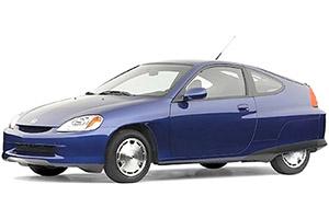 Honda Insight (2000-2006)
