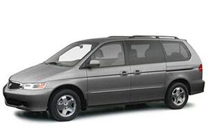 Honda Odyssey (1999-2004)