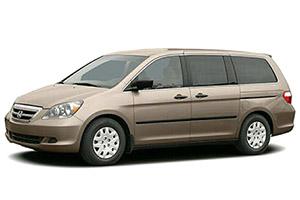 Honda Odyssey (2005-2010)