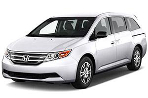 Honda Odyssey (2011-2017)