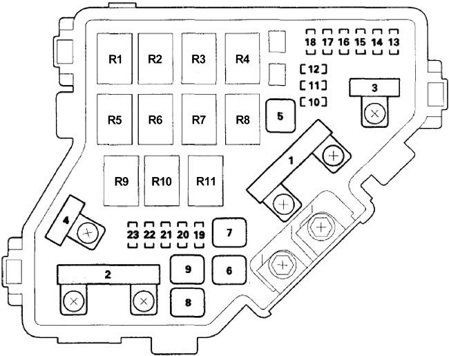 [CSDW_4250]   DIAGRAM] Honda Pilot Fuse Diagram FULL Version HD Quality Fuse Diagram -  ORBITALDIAGRAMS.SAINTMIHIEL-TOURISME.FR | 2013 Honda Pilot Fuse Diagram |  | Saintmihiel-tourisme.fr