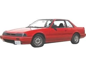 Honda Prelude (1982-1987)