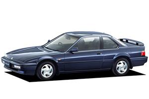 Honda Prelude (1987-1991)