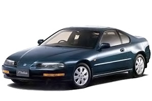 Honda Prelude (1991-1996)