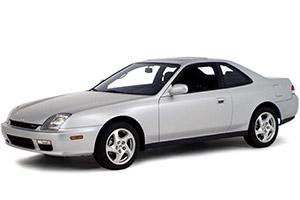Honda Prelude (1997-2001)