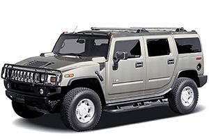 Hummer H2 (2003-2007)