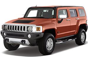 Hummer H3 (2006-2010)
