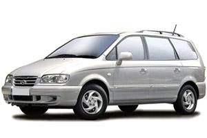 Hyundai Trajet (2004-2008)