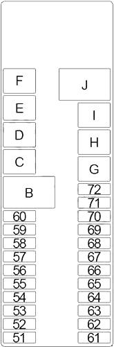 Infiniti I30  I35  1999