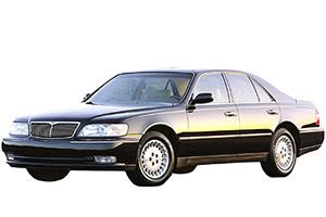 Infiniti Q45 (1997-2001)