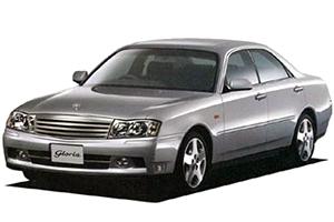 Nissan Gloria (2003-2004)