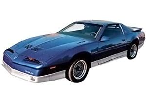 Pontiac Firebird (1988-1992)
