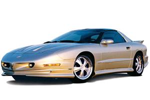 Pontiac Firebird (1993-1997)