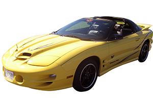 Pontiac Firebird (1998-2002)