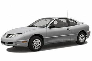 Pontiac Sunfire (1995-2005)