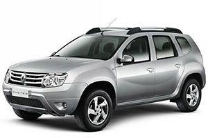 Renault Duster (2009-2013)