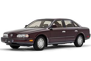 Infiniti Q45 (1990-1996)