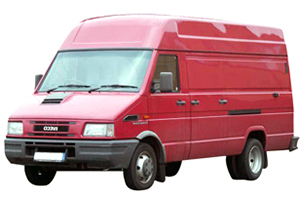 Iveco Daily II (1989-2000)