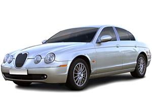 Jaguar S-Type (1999-2001)
