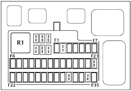 DIAGRAM] 05 Jaguar S Type Fuse Box Diagram Passenger FULL Version HD  Quality Diagram Passenger - PHDIAGRAM.ICRONCOFERRARO.IT  phdiagram.icroncoferraro.it
