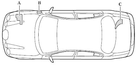 jaguar s-type (2002-2008) fuse diagram • fusecheck.com  fusecheck.com - fusecheck.com