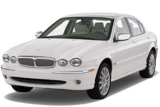 Jaguar X-Type (2004-2009)