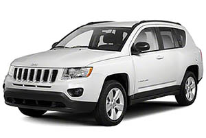 Jeep Compass and Patriot (2011-2017)