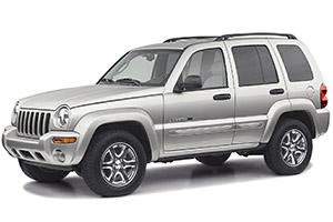 Jeep Liberty (2002-2007)