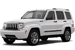 Jeep Liberty & Cherokee (2008-2013)
