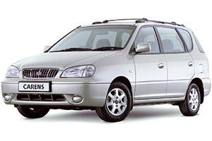 Kia Carens (FJ) (2002-2006)
