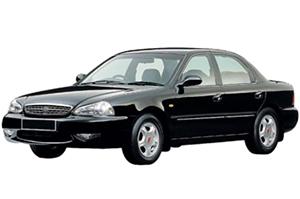 Kia Clarus (1995-2001)
