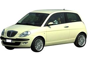Lancia Ypsilon (2003-2011)