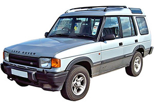 Land Rover Discovery 1 (1989-1998)