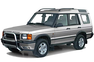 Land Rover Discovery 2 (1998-2005)