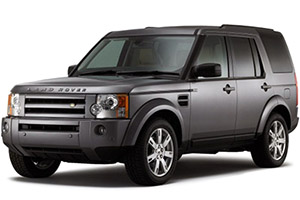 Land Rover Discovery 3 / LR3 (2004-2009)