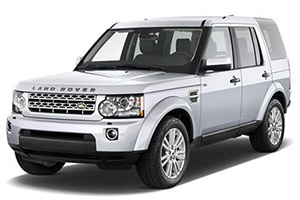Land Rover Discovery 4 / LR4 (2009-2016)