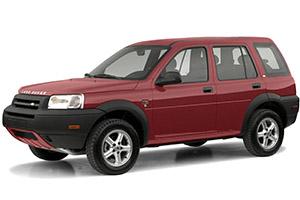 Land Rover Freelander (L314) (1997-2006)