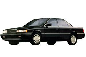 Lexus ES 250 (VZV21) (1989-1991)