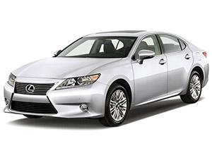 Lexus ES 250, ES 300h, and ES 350 (XV60) (2012-2015)