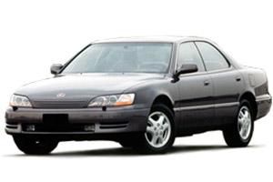 Lexus ES 300 (XV10) (1991-1996)